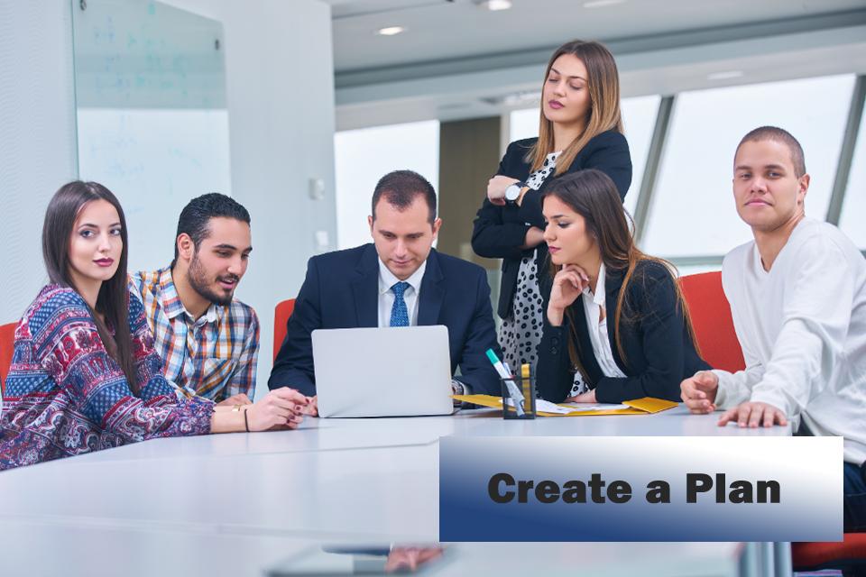 Create-A-Plan