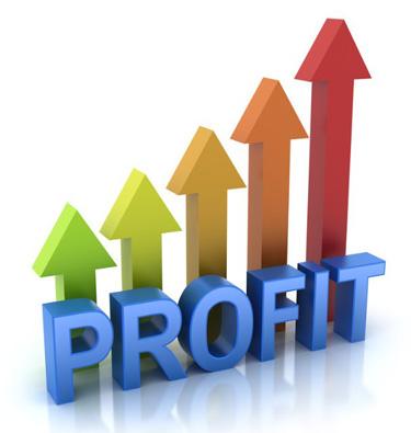 Increased-Profit